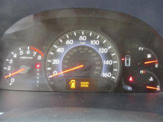 2007 Honda Odyssey Touring Gardena, California 5