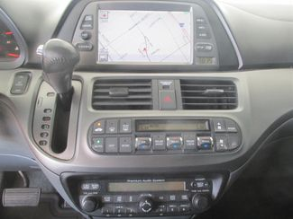 2007 Honda Odyssey Touring Gardena, California 6
