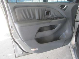 2007 Honda Odyssey Touring Gardena, California 8