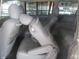 2007 Honda Odyssey Touring Gardena, California 9