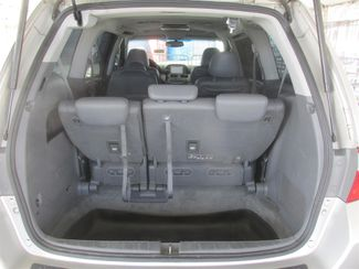 2007 Honda Odyssey Touring Gardena, California 10
