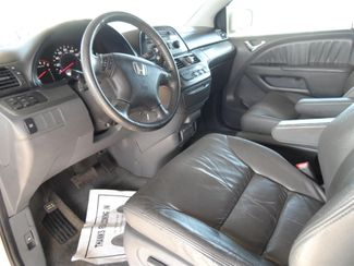 2007 Honda Odyssey EX-L Gardena, California 4