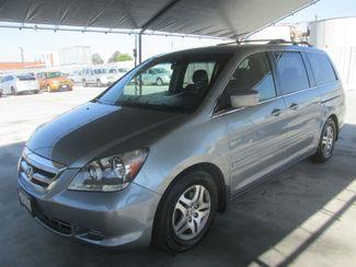2007 Honda Odyssey EX Gardena, California