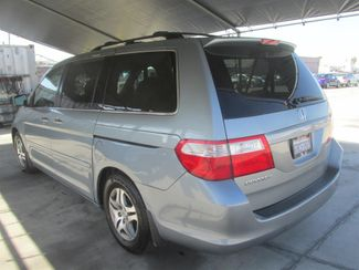 2007 Honda Odyssey EX Gardena, California 1