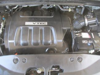 2007 Honda Odyssey EX Gardena, California 14