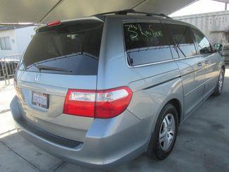 2007 Honda Odyssey EX Gardena, California 2