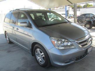 2007 Honda Odyssey EX Gardena, California 3
