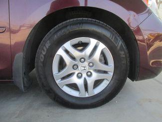 2007 Honda Odyssey EX-L Gardena, California 13