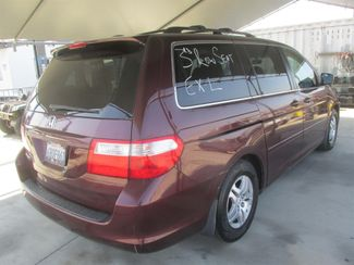 2007 Honda Odyssey EX-L Gardena, California 2