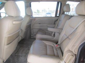 2007 Honda Odyssey EX-L Gardena, California 9