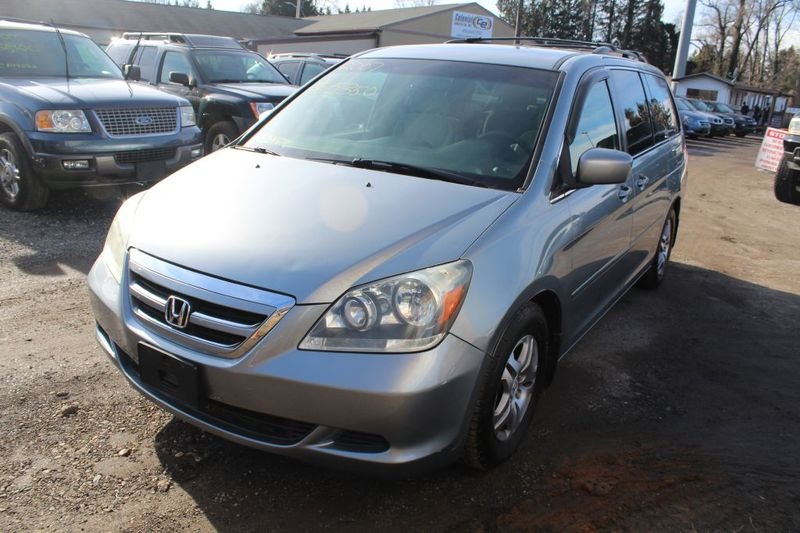 2007 Honda Odyssey EX  city MD  South County Public Auto Auction  in Harwood, MD