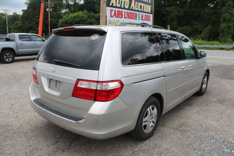 2007 Honda Odyssey EX-L  city MD  South County Public Auto Auction  in Harwood, MD