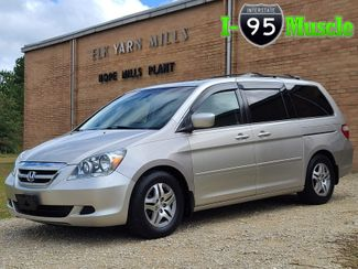 2007 Honda Odyssey EX-L in Hope Mills, NC 28348