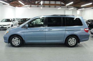 2007 Honda Odyssey EX-L NAVI & RES Kensington, Maryland 1