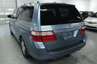2007 Honda Odyssey EX-L NAVI & RES Kensington, Maryland 10