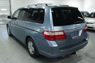 2007 Honda Odyssey EX-L NAVI & RES Kensington, Maryland 2