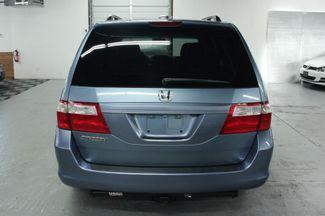 2007 Honda Odyssey EX-L NAVI & RES Kensington, Maryland 3