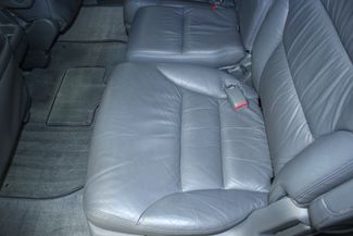 2007 Honda Odyssey EX-L NAVI & RES Kensington, Maryland 32