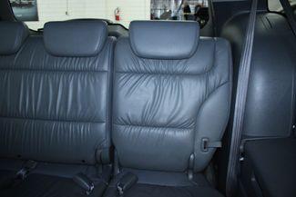2007 Honda Odyssey EX-L NAVI & RES Kensington, Maryland 38