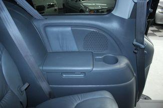 2007 Honda Odyssey EX-L NAVI & RES Kensington, Maryland 40