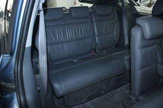 2007 Honda Odyssey EX-L NAVI & RES Kensington, Maryland 45