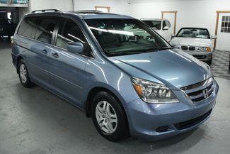 2007 Honda Odyssey EX-L NAVI & RES Kensington, Maryland 6