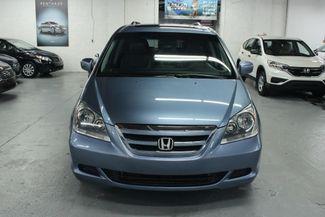 2007 Honda Odyssey EX-L NAVI & RES Kensington, Maryland 7