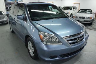 2007 Honda Odyssey EX-L NAVI & RES Kensington, Maryland 9