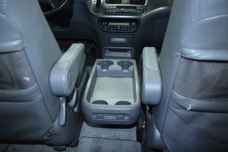 2007 Honda Odyssey EX-L NAVI & RES Kensington, Maryland 79
