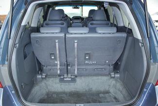 2007 Honda Odyssey EX-L NAVI & RES Kensington, Maryland 110