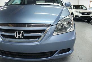 2007 Honda Odyssey EX-L NAVI & RES Kensington, Maryland 121