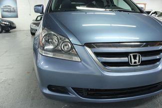 2007 Honda Odyssey EX-L NAVI & RES Kensington, Maryland 122