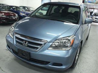 2007 Honda Odyssey EX Kensington, Maryland 8