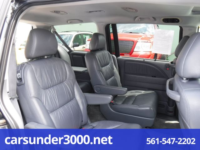 2007 Honda Odyssey EX-L Lake Worth , Florida 5