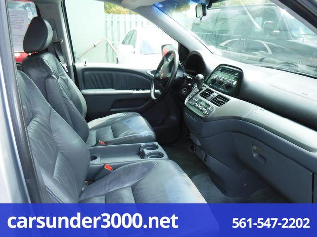 2007 Honda Odyssey EX-L Lake Worth , Florida 7