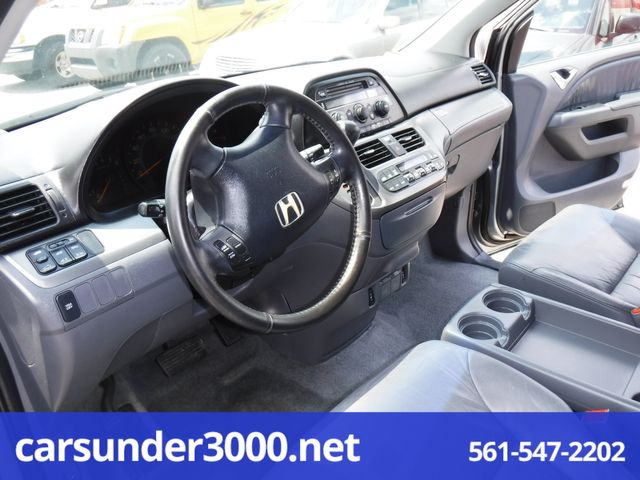 2007 Honda Odyssey EX-L Lake Worth , Florida 4