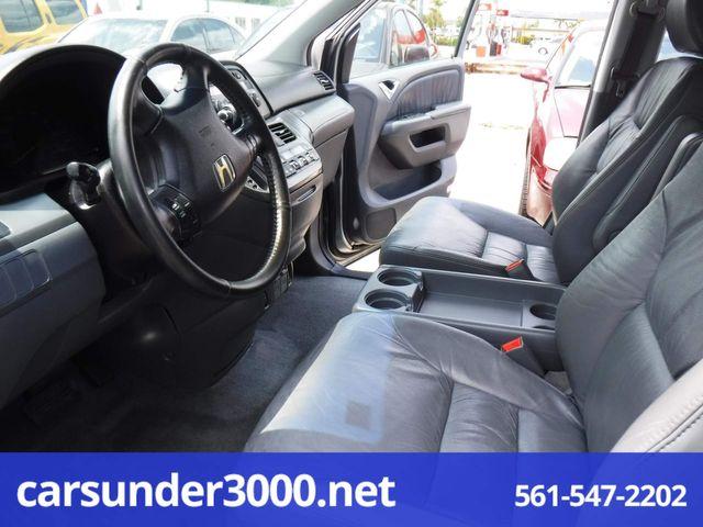 2007 Honda Odyssey EX-L Lake Worth , Florida 12