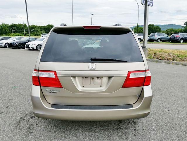 2007 Honda Odyssey EX-L w/DVD in Louisville, TN 37777