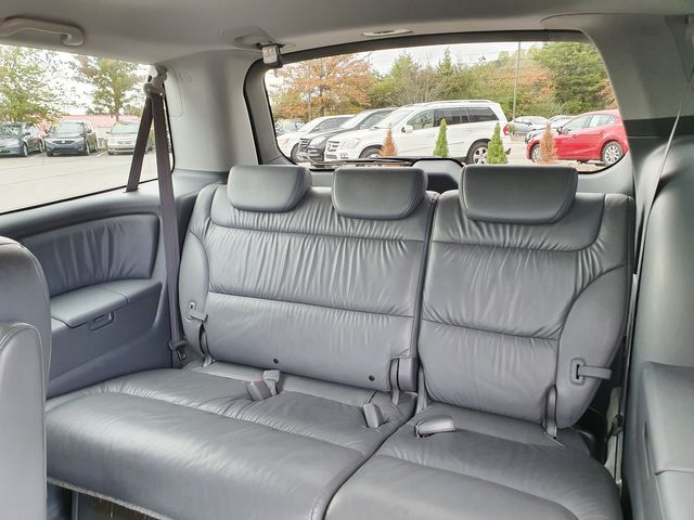 2007 Honda Odyssey EX-L w/Leather/Sunroof in Louisville, TN 37777