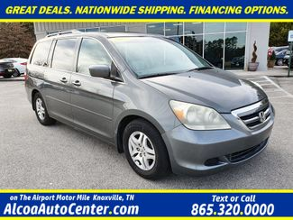 2007 Honda Odyssey EX-L w/Leather/DVD/Navigation in Louisville, TN 37777