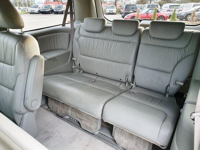 2007 Honda Odyssey EX-L w/DVD/Navigation in Louisville, TN 37777