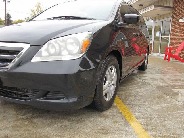 2007 Honda Odyssey EX-L in Medina OHIO, 44256
