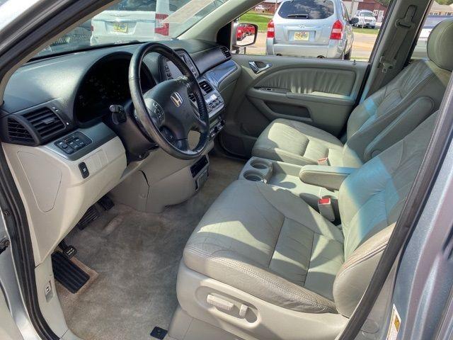 2007 Honda Odyssey EX-L in Medina, OHIO 44256