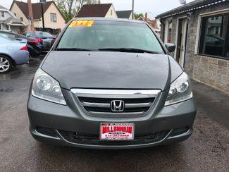 2007 Honda Odyssey EX-L  city Wisconsin  Millennium Motor Sales  in , Wisconsin