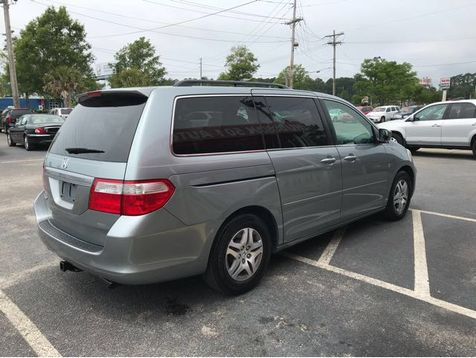 2007 Honda Odyssey EX-L | Myrtle Beach, South Carolina | Hudson Auto Sales in Myrtle Beach, South Carolina