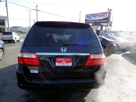 2007 Honda Odyssey Touring   Nashville, Tennessee   Auto Mart Used Cars Inc. in Nashville, Tennessee