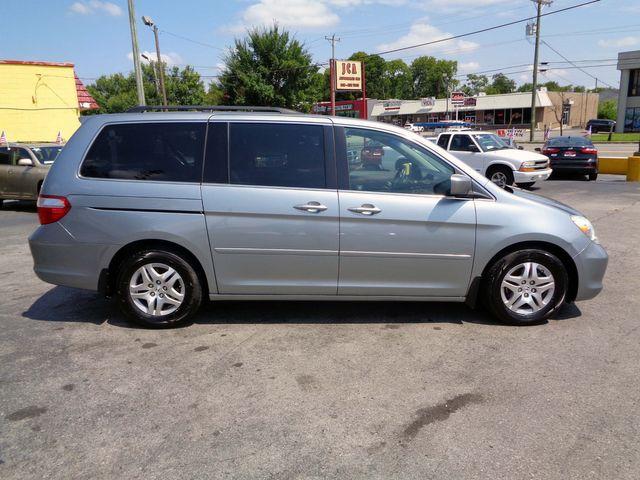 2007 Honda Odyssey EX-L in Nashville, Tennessee 37211