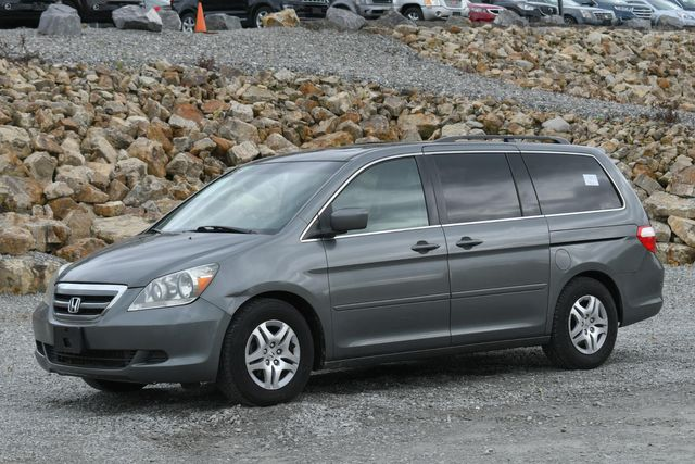 2007 Honda Odyssey EX-L Naugatuck, Connecticut