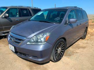 2007 Honda Odyssey EX-L in Orland, CA 95963