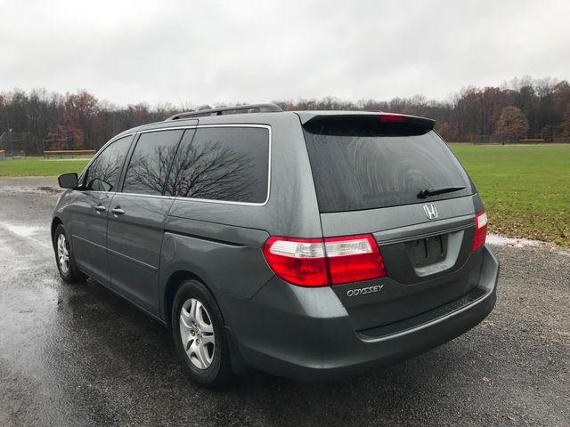 2007 Honda Odyssey EX-L Ravenna, Ohio 2